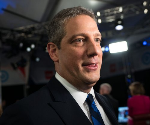 Ohio Rep. Tim Ryan tests positive for COVID-19