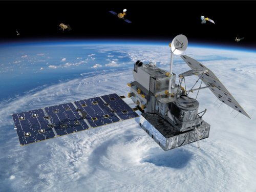 NASA plans busy 2014 schedule of Earth science missions
