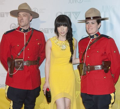 Carly Rae Jepsen, Justin Bieber win big at Juno Awards