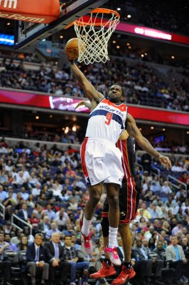 Washington Wizards roll to 114-93 victory over Miami Heat