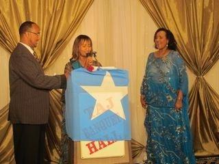 Somali member of Parliament and folk singer assassinated