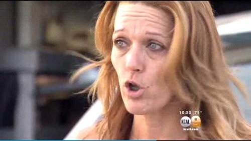 California mother apologizes for son's alleged car burglaries on Facebook
