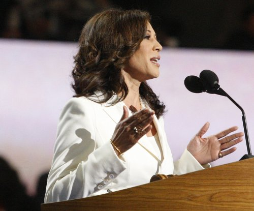Kamala Harris to run for Sen. Barbara Boxer's seat