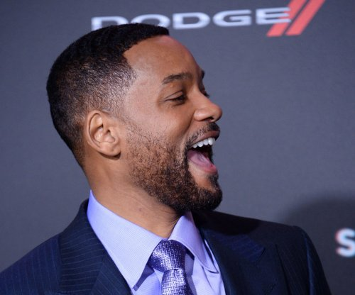 Will Smith reveals plans for 2016 world tour