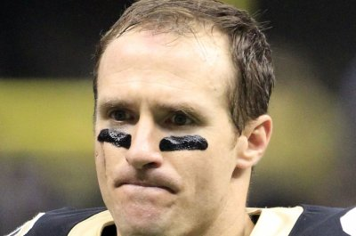 Drew Brees' gutty performance leads New Orleans Saints over Jacksonville
