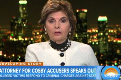 Gloria Allred clients prepared to testify against Bill Cosby in criminal case
