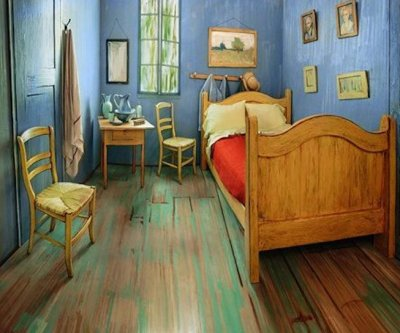 Art Institute of Chicago offers Van Gogh-inspired Airbnb