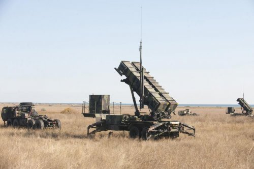 Jenoptik contracted for Patriot missile components