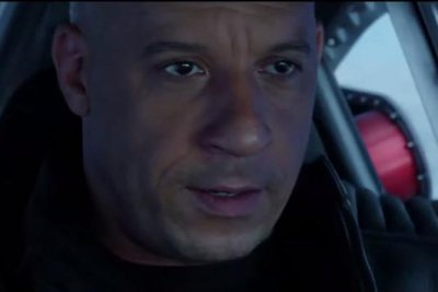 Vin Diesel goes rogue in second 'Fate of the Furious' trailer