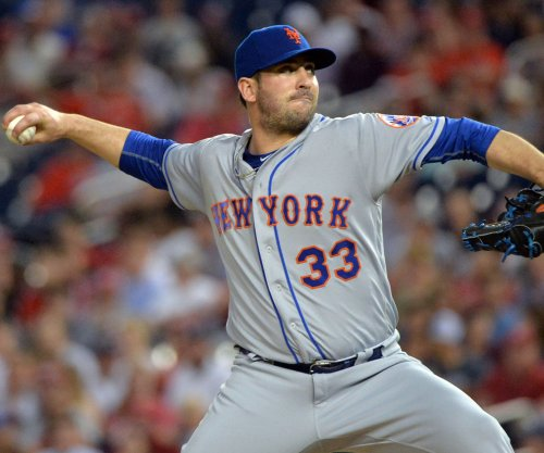 New York Mets' Matt Harvey beats Atlanta Braves in return to mound