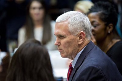 VP Pence embarks on 10-day Asia-Pacific swing