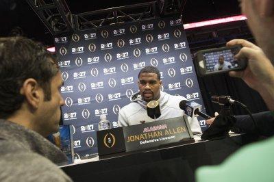 Washington Redskins stunned to land local product Jonathan Allen