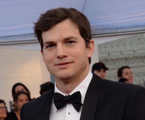 Ashton Kutcher: Daughter Wyatt loves her brother 'so much'