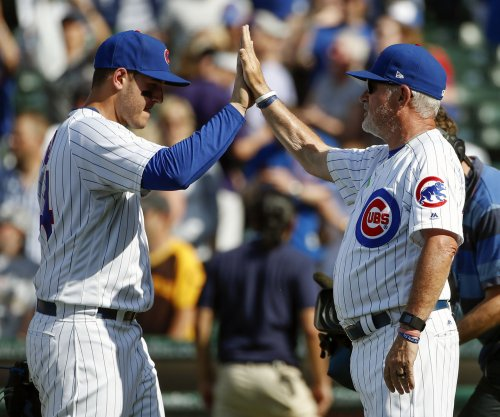 Chicago Cubs seek consistency in series opener vs. San Diego Padres