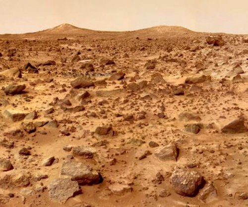 On This Day: Pathfinder touches down on Mars