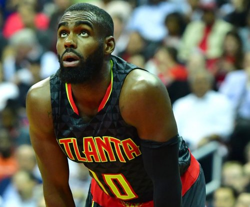 New York Knicks sign Tim Hardaway Jr. to offer sheet