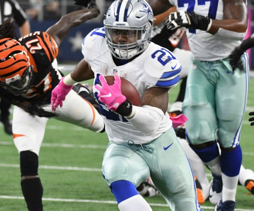 Dallas Cowboys: Ezekiel Elliott expected to attend suspension appeal hearing