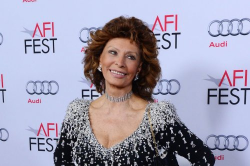 Famous birthdays for Sept. 20: Sophia Loren, George R.R. Martin