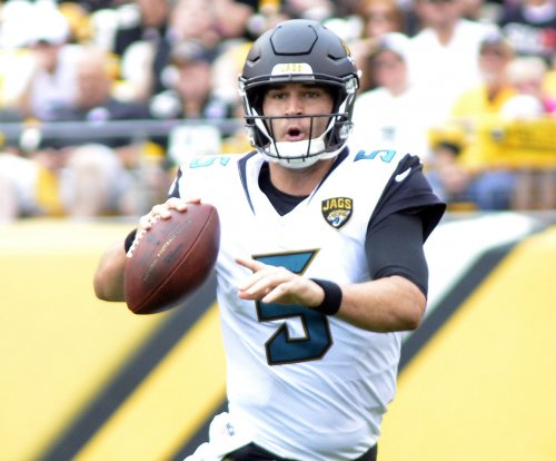 Jacksonville Jaguars finally win at home, beat Cincinnati Bengals