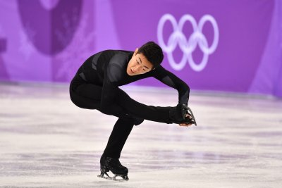 Nathan Chen, other top skaters stumble in Olympic team event