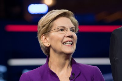 Elizabeth Warren unveils plan to rein in Wall Street, big banks