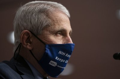 Fauci: U.S. on track for 'a whole lot of hurt' from COVID-19 this winter