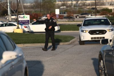 Indianapolis FedEx shooting: Police say gunman shot victims at random