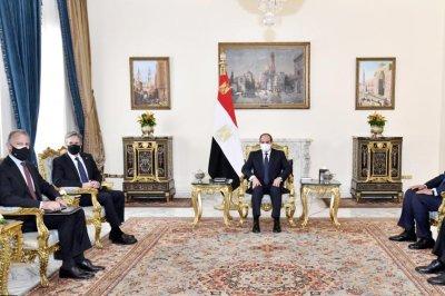 Blinken visits Egypt on Middle East tour to bolster Israel-Hamas cease-fire