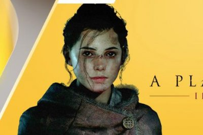 'Plague Tale,' 'Call of Duty,' 'WWE' going free for PlayStation Plus members