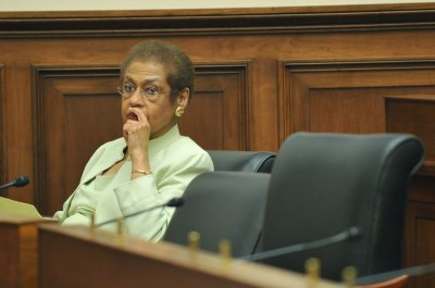 D.C. Delegate Norton silenced at abortion bill hearing