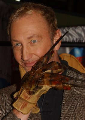 Englund to appear in 'Lake Placid' movie