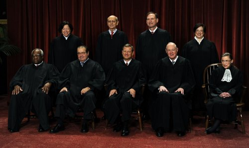 Justices say Supreme Court will likely rule on NSA programs