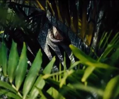 'Jurassic World' releases new TV spot trailer