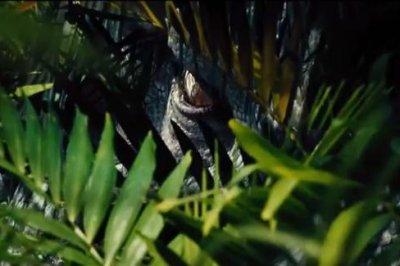'Jurassic World' releases new TV spot trailer