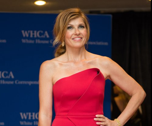 Connie Britton shares her secret talent: Hula hoops