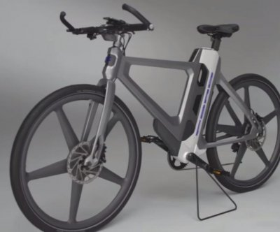 Ford building electric bike prototypes with Apple Watch connectivity