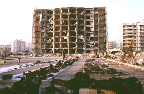 Alleged leader of 1996 Khobar Towers bombing arrested