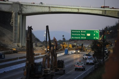 House passes $325B U.S. transportation funding bill as gap deadline nears