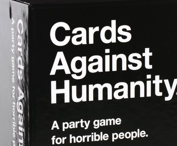 Cards Against Humanity customers to vote on destroying a Picasso