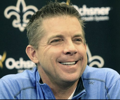 New Orleans is Sean Payton's place