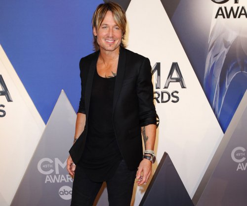 Keith Urban announces new 'Ripcord' world tour