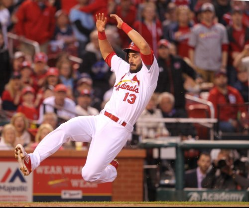 Matt Carpenter fashions first walk-off HR for St. Louis Cardinals