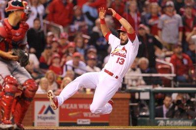 Matt Carpenter fashions first walk-off HR for St. Louis Cardinals
