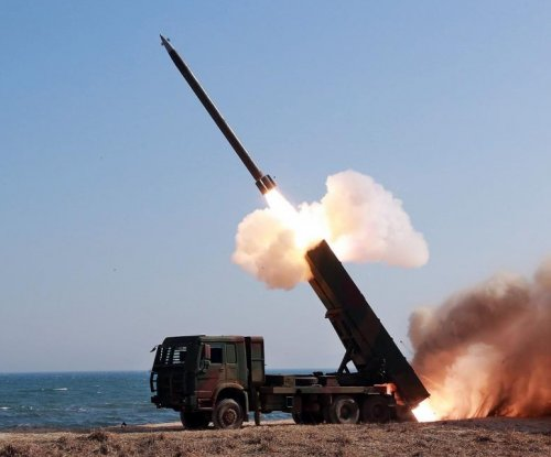 Seoul: North Korea's two Musudan missile launches end in failure