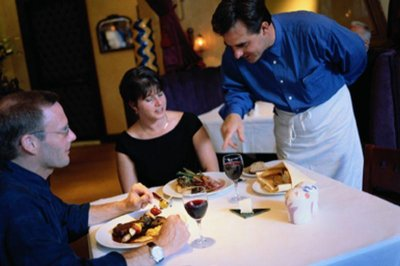 'Business diet' a bad deal for the heart