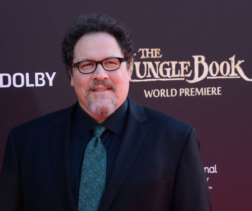 Jon Favreau to direct live-action/animated 'Lion King' movie