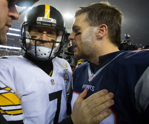 "Ben Roethlisberger: Pittsburgh Steelers are ""little brother"" compared to New England Patriots"
