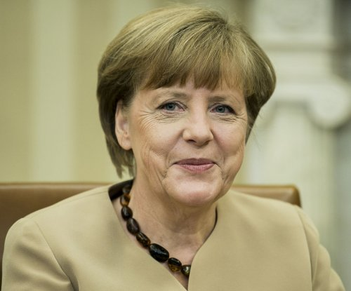 Merkel's visit to White House delayed by D.C. snowstorm