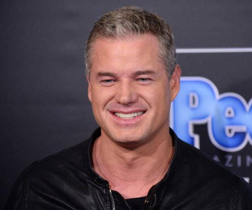 Eric Dane says he's 'feeling great' after hiatus for depression