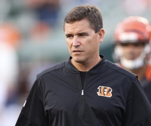 Cincinnati Bengals sign offensive coordinator Bill Lazor